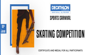 SKATING COMPETITION