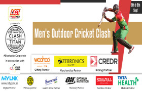 Cricket Clash - COT18