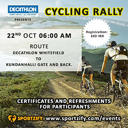 Cycling Rally