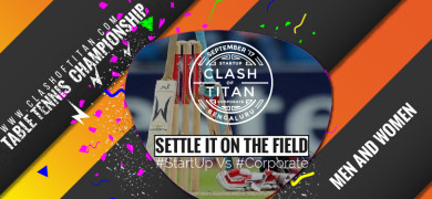 Cricket Championship - Clash Of Titan